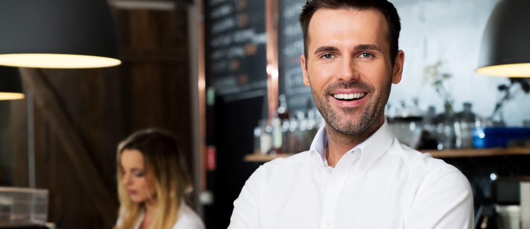 Gut geplante Geschäftsideen in der Gastronomie