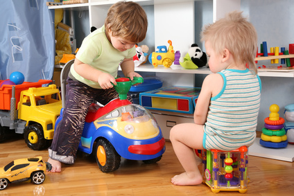 USA-Mietagentur für Kinderspielzeug