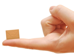 Grüße aus liliput kleinstbriefe und päckchen erobern die welt